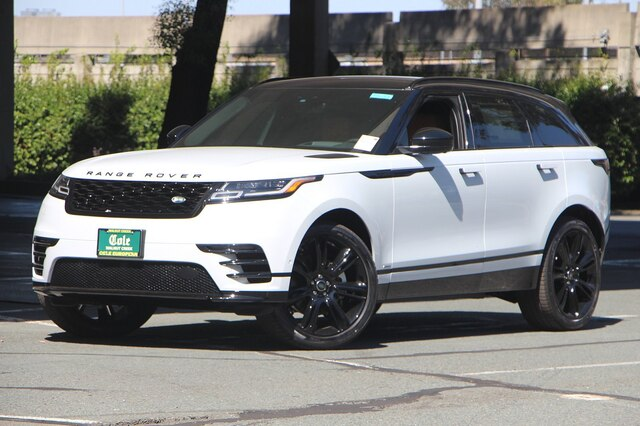 New 2020 Land Rover Range Rover Velar P380 R-Dynamic HSE 4WD