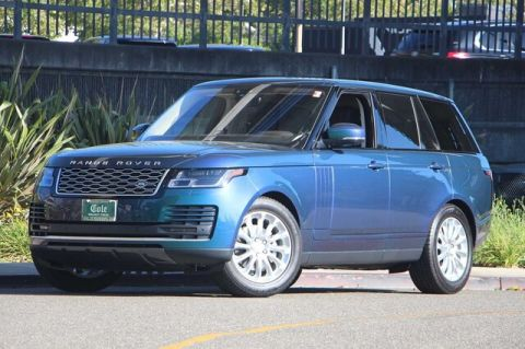 Who Owns Range Rover >> 77 Certified Pre Owned Land Rovers For Sale Walnut Creek